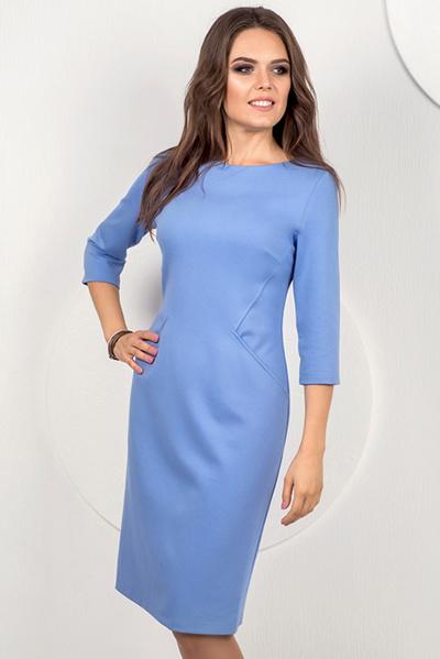Платье П-475